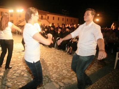 Πάτρα: Μαθήματα χορού από τον Σύλλογο του Γηροκομειού