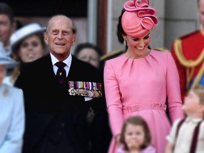 Βρετανία: Γιατί ο πρίγκιπας Φίλιππος δεν...