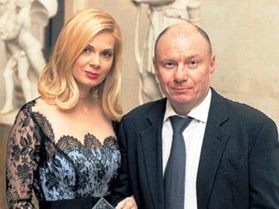 Η πρώην σύζυγος του ολιγάρχη Ποτάνιν διεκδικεί μερίδιο 6,3δισ. από την περιουσία του