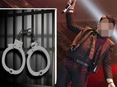 Γνωστός τραγουδιστής στη φυλακή για παιδ...