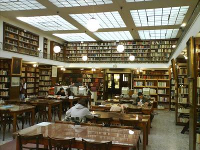 Ξαναρχίζουν 7 Οκτωβρίου 2019 τα «Φιλολογικά Βραδινά» στη Δημοτική Βιβλιοθήκη