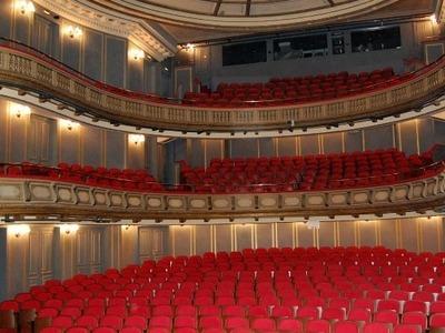 Νέα θερινή σκηνή εγκαινιάζει το Εθνικό Θέατρο