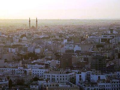 Λιβύη: Σχέδιο εκεχειρίας ανακοίνωσε ο αιγύπτιος πρόεδρος μετά τη συνάντηση με τον στρατάρχη Χάφταρ