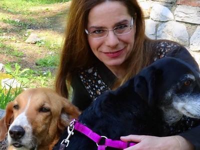 Πένθος για την Αλεξάνδρα Δημοπούλου- Έφυγε από τη ζωή ο αδελφός της, Νίκος