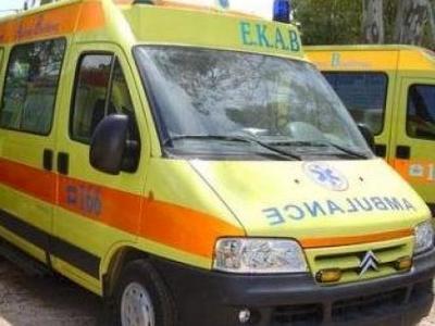 Σοκ στο Αίγιο: Νεκρός 33χρονος-  Δύο αστ...