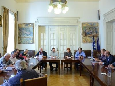 Δήμος Πατρέων: Ζητούμε τη γνώμη του κόσμ...