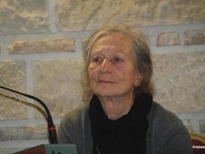 Πάτρα: Έφυγε από τη ζωή η Βαρβάρα Δεσποινιάδου