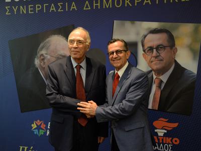 Ν. Νικολόπουλος: Για τρεις σοβαρούς λόγους θέλουμε την εμπιστοσύνη των συμπατριωτών μας