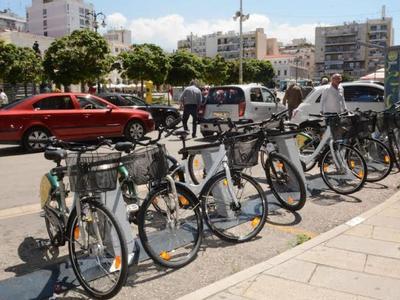 Πάτρα: Θέλετε ένα κοινόχρηστο ποδήλατο; Από σήμερα οι εγγραφές - Πού θα προμηθευτείτε τις κάρτες