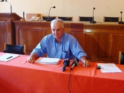 Πάτρα: Ανοικτή κόντρα μεταξύ των συνδικαλιστών της ΔΑΚΕ – Τι καταγγέλλει ο Σωτήρης Καρβέλης