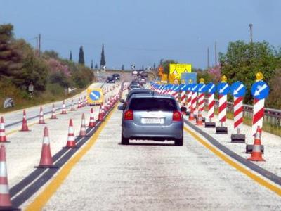 Τα 16 μεγάλα έργα που βρίσκονται σε εξέλιξη στην Περιφέρεια Δυτικής Ελλάδας - Αυτοκινητόδρομοι, τρένο, φράγματα και λιμάνι