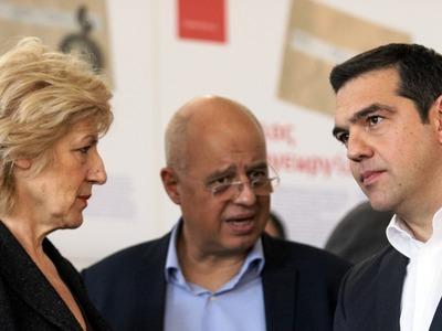 Αυτοί είναι οι σκιώδεις υπουργοί του ΣΥΡΙΖΑ
