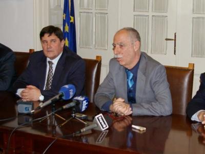 Δήλωση Κ. Πλατυκώστα για τη σημερινή υπογραφή της Προσωρινής Σύμβασης του ΟΛΠΑ με το Δήμο Πατρέων