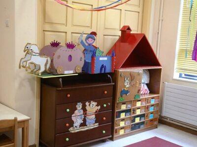 Παιδικοί σταθμοί ΕΣΠΑ: Τον Ιούλιο οι αιτ...