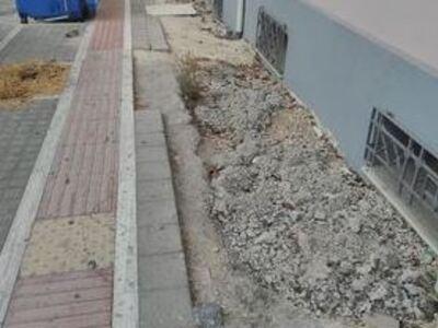 """Πάτρα: """"Βομβαρδισμένο"""" επί ένα..."""