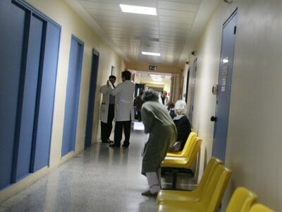 Απεργούν οι νοσοκομειακοί γιατροί Αχαΐας...