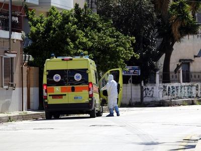 Πάτρα: 93 νοσηλείες για κορωνοϊό στα νοσοκομεία