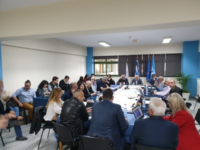 Η νέα σύνθεση της Οργανωτικής Επιτροπής των Μεσογειακών Παράκτιων