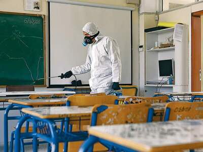Τα σχολεία της Πάτρας που θα μείνουν κλε...