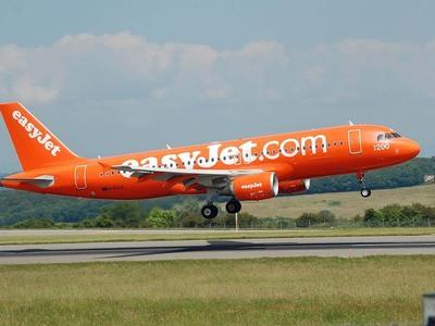 Kορωνοϊός: Η eazyJet διακόπτει όλες τις πτήσεις της