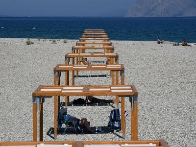 ΔΕΙΤΕ πώς θα διαμορφώθηκε η παραλία της ...