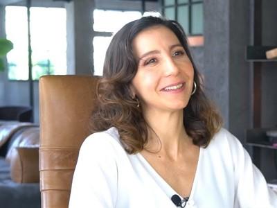 Μαρία Ελένη Λυκουρέζου: Δεν μπορούσα να βγω έξω αν δεν έκανα κοκαΐνη!