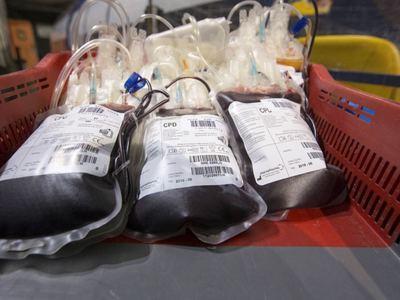 Πρόσκληση για αιμοδοσία από το Κέντρο Αίματος στο Νοσοκομείο του Ρίου