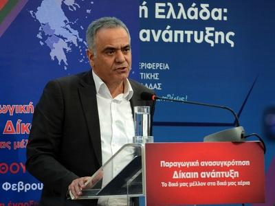 Καταλυτικός ο ρόλος του μαζικού και ανασυγκροτημένου ΣΥΡΙΖΑ