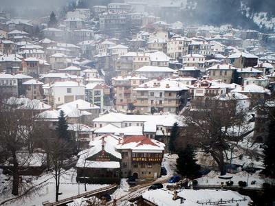 Οι Έλληνες κάνουν ξανά χειμερινές διακοπές