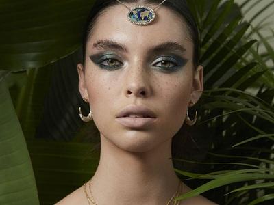 Τα καινούρια κοσμήματα της Ευγενία Νιάρχος μας πάνε Ελλάδα, Κολομβία, Αίγυπτο