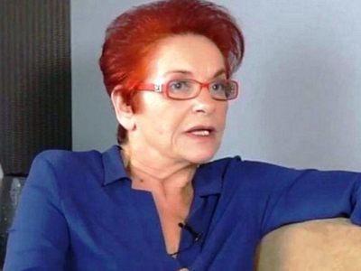 Τελευταίο αντίο στην Χριστίνα Λυκιαρδοπούλου - Παρούσα και η Νατάσα Ράγιου