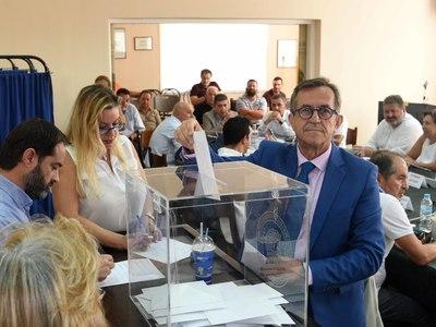 Νίκος Νικολόπουλος : Ναι, σε όσα μας ενώνουν, όχι στα «καπελώματα»