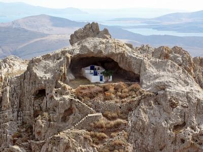 Η πιο περίεργη εκκλησία του κόσμου βρίσκ...