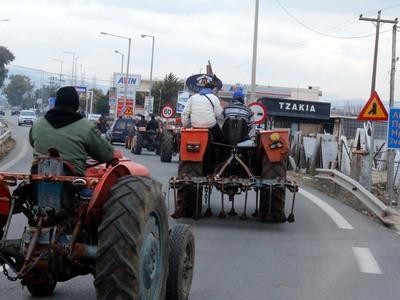 Αθώοι οι επτά κατηγορούμενοι αγρότες από...