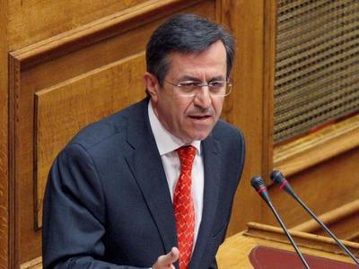 """Ν. Νικολόπουλος: Ψωμί εισαγωγής, """"βαφτίζεται"""" ελληνικό και..."""