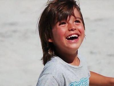 Ο 6χρονος Χριστόφορος άφησε πίσω του μία αγάπη πιο δυνατή από το θάνατο
