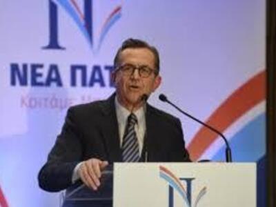 """Ν. Νικολόπουλος: """"Τραγική η κατάστα..."""