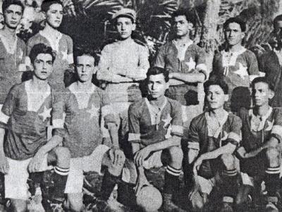 Ημερομηνίες - σταθμός για το ποδόσφαιρο της Πάτρας