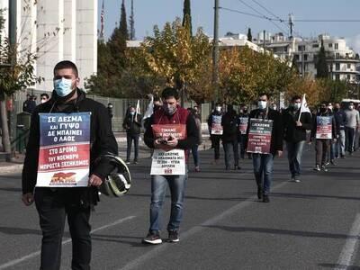 Αντιδρούν ΣΥΡΙΖΑ, ΚΚΕ και ΜεΡΑ25 για την...