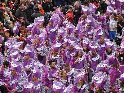 Πάτρα: Απάντηση στο αίτημα της μετάδοσης της παρέλασης περιμένει η Κοινωφελής από την ΕΡΤ