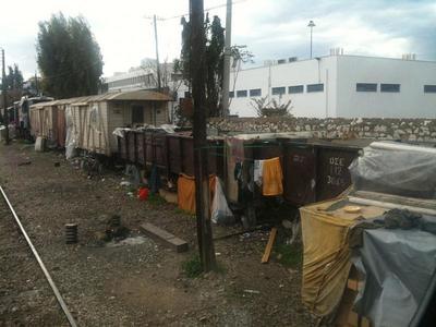 Εβρος: Το «νεκροταφείο» των παράνομων μεταναστών