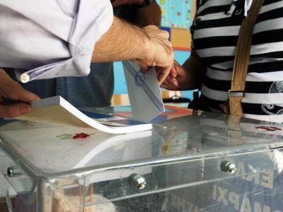 Γκάλοπ – έκπληξη για την Αχαΐα: Τέταρτο κόμμα το ΠΑΣΟΚ, στο 8,9% η «Χρυσή Αυγή»! Υψηλό το ποσοστό της αποχής
