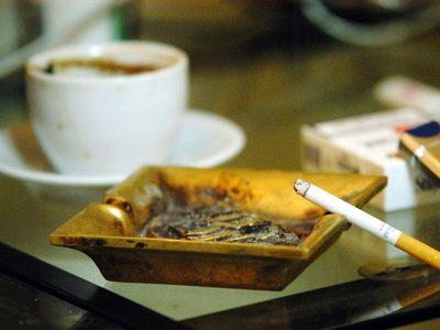 Ούτε ένας δεν κάπνιζε σε 10 φορείς υγείας της Πάτρας