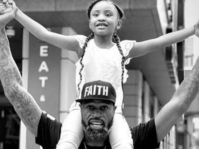 George Floyd: ''Ο μπαμπάς άλλαξε τον κόσμο'', είπε η 6χρονη κόρη του - ΒΙΝΤΕΟ