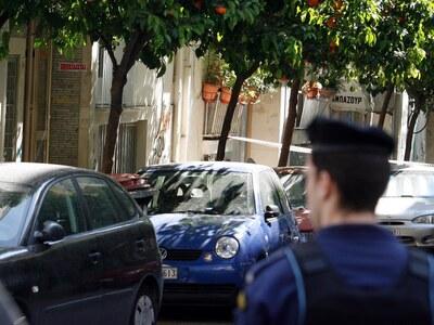Πάτρα: Αστυνομικοί έριξαν πρόστιμο 300 ε...