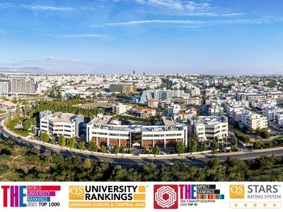 Γιατί το Πανεπιστήμιο Λευκωσίας είναι η ...