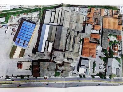 Πάτρα: Παίρνει ζωή το πρώην εργοστάσιο Λαδόπουλου με τη δημιουργία πολυδύναμου κέντρου