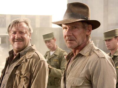 Ξεκινά γυρίσματα στην Αγγλία ο Indiana Jones 5