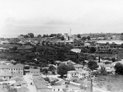 Η Παναχαϊκή πρώτη στελέχωσε εμπορικό τμήμα (1940)