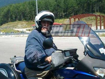 Η ποδηλατική οικογένεια θρηνεί το χαμό του Νίκου Αργυρόπουλου